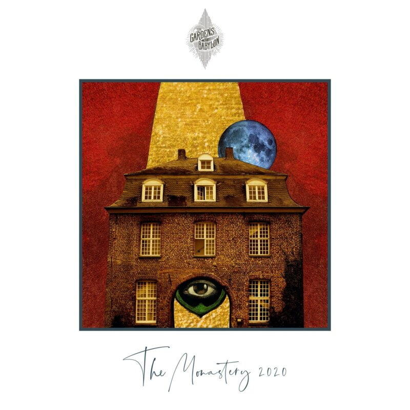 the monastery 2020 va, the monastery, the gardns of babylon, releases
