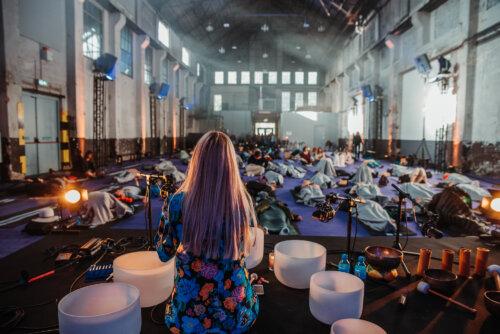 sound meditation, sound healing, shift meditation, sound healing, practitioner training