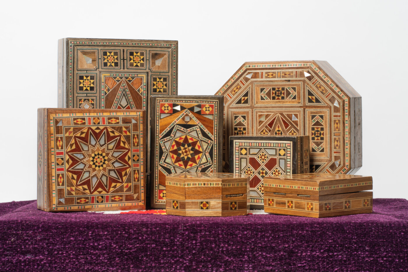 Levantine House, gifts