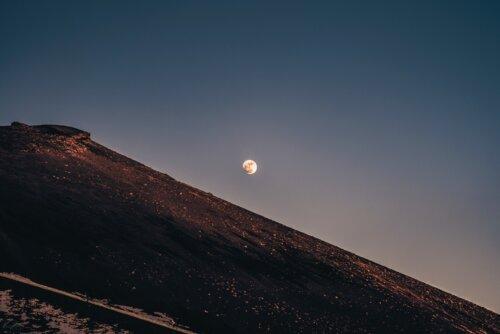 Full Moon & Eclipse in Sagittarius, Ceyda Tavukçular