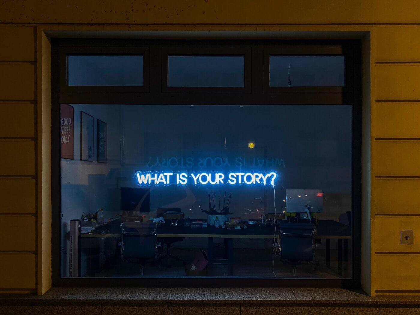 michael lane storytelling workshop