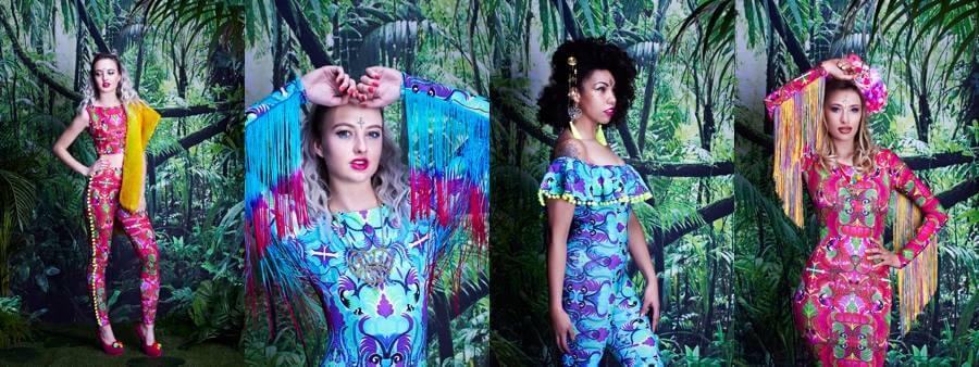 L.O.M. fashion label