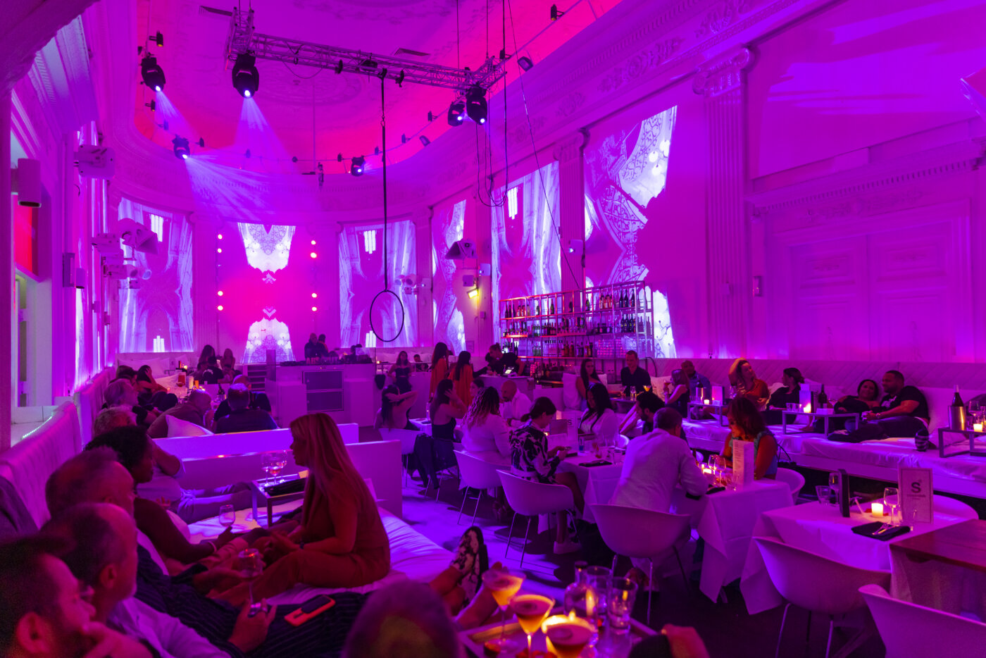 Supperclub Amsterdam2