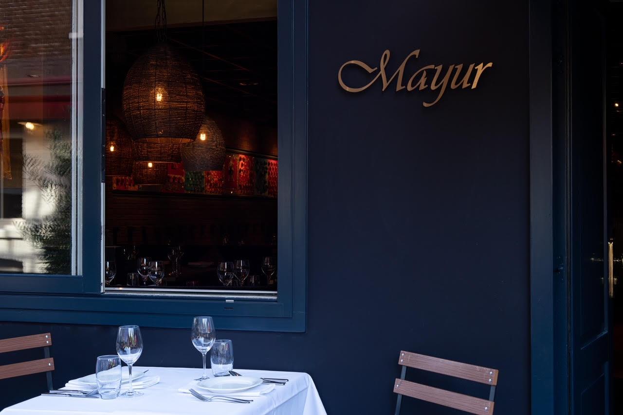 Mayur Amsterdam